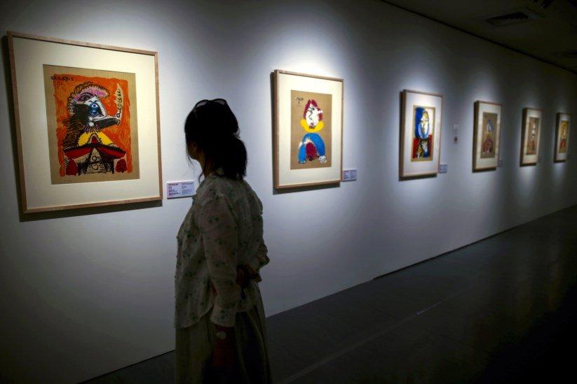 Discover 'Suite Vollard' The Next Picasso's Exhibition in Porto suite vollard Discover Everything About 'Suite Vollard', The Next Picasso's Exhibition in Porto 1356891
