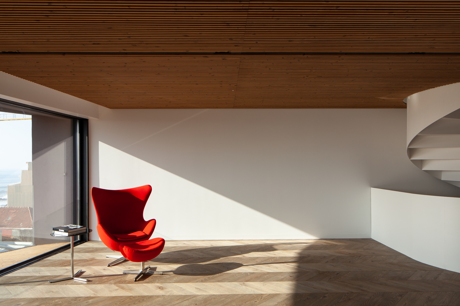 'Foz Housing' Is The Most Recent Project By dEMMM Arquitectura foz housing 'Foz Housing' Is The Most Recent Project By dEMMM Arquitectura 6