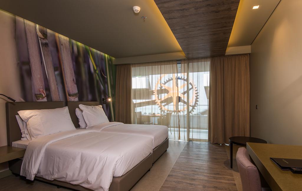 resort Discover The Amazing Savoy Saccharum Resort & Spa 65782311
