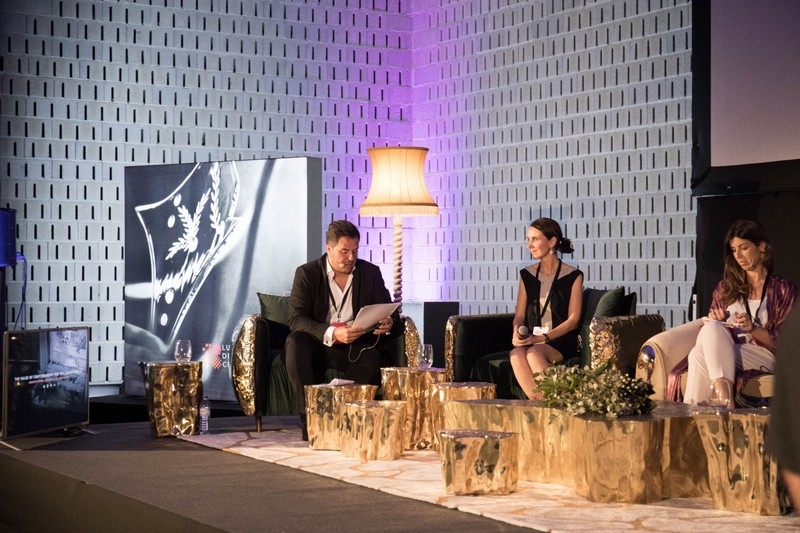 SUMMIT: The Luxury Design & Craftsmanship Fair Is Back In Porto summit SUMMIT: The Luxury Design & Craftsmanship Fair Is Back In Porto Celebrate Arts and Crafts With The Luxury Design Craftsmanship Summit 2019 5