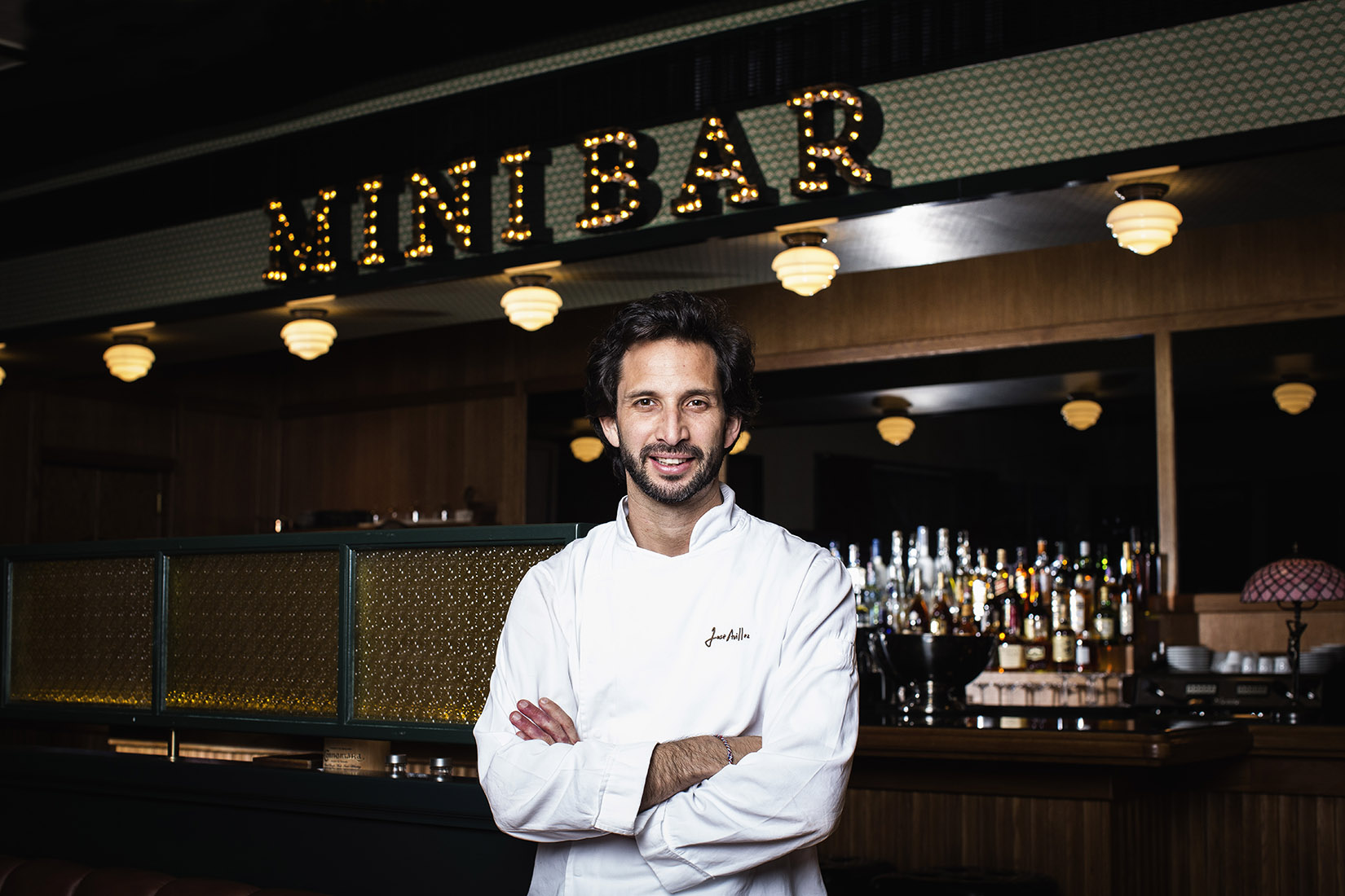 Have You Heard About Chef Avillez's Gastronomic Bar? mini bar Have You Heard About Chef Avillez's Gastronomic Bar? Jos2