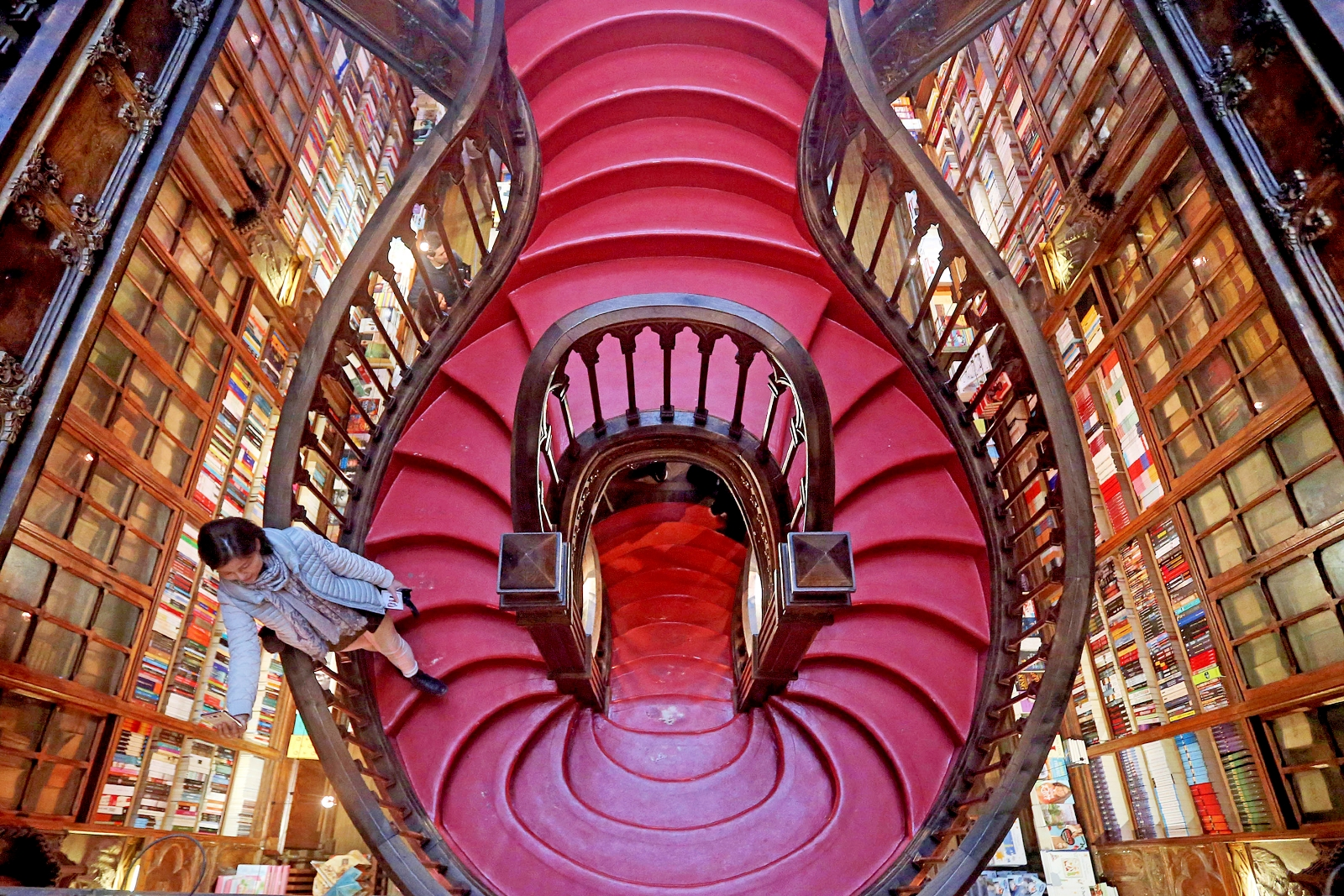 City Guide: Discover The Best From Porto city guide City Guide: Discover The Best From Porto Livraria Lello