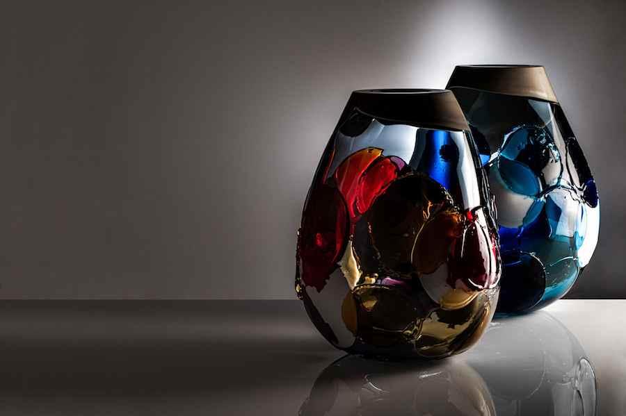 Emmanuel Babled: The Glass Designer That Chose PortugalEmmanuel Babled: The Glass Designer That Chose Portugal emmanuel babled Emmanuel Babled: The Murano Glass Designer That Chose Portugal PYROS PROTO Venini credit