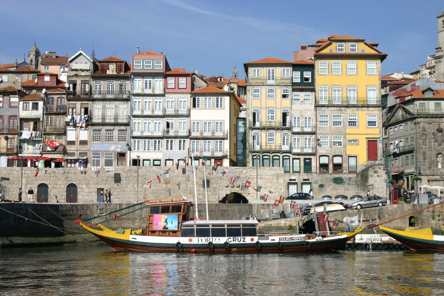 City Guide: Discover The Best From Porto city guide City Guide: Discover The Best From Porto Porto   Ribeira desde cais de Gaia