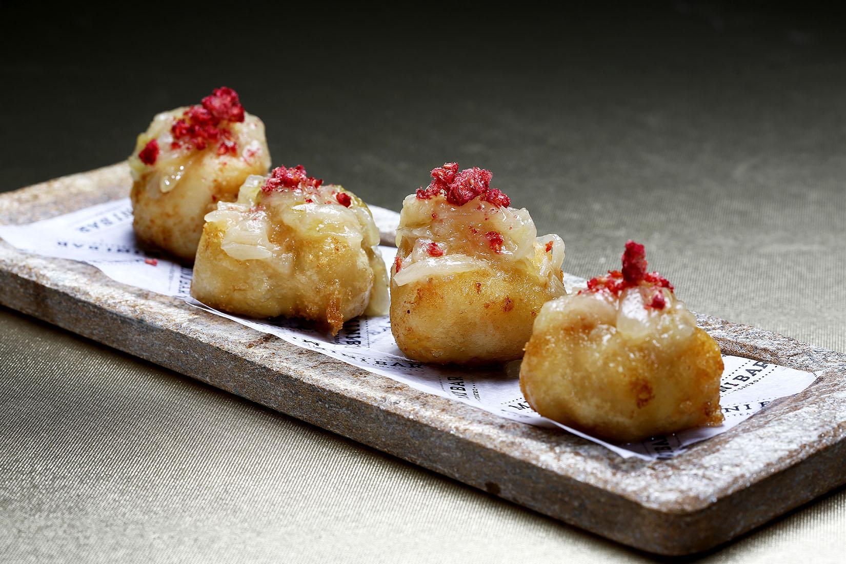 Have You Heard About Chef Avillez's Gastronomic Bar? mini bar Have You Heard About Chef Avillez's Gastronomic Bar? Quente2