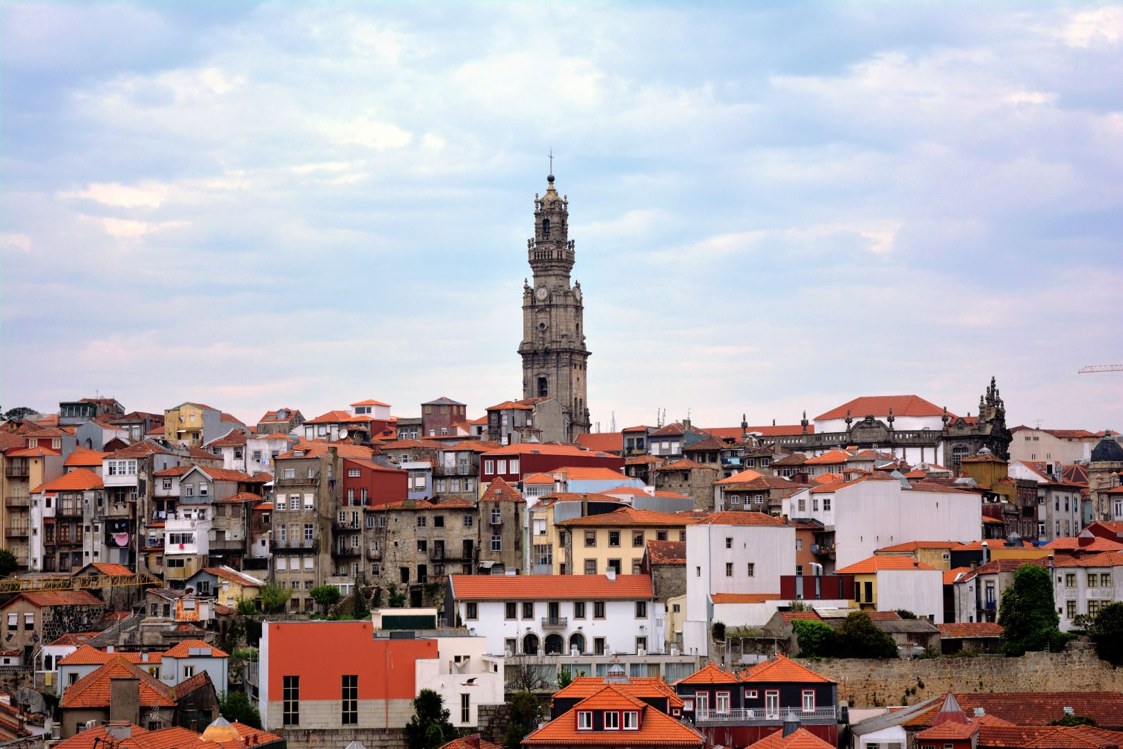 City Guide: Discover The Best From Porto city guide City Guide: Discover The Best From Porto Torre dos Cl  rigos 1