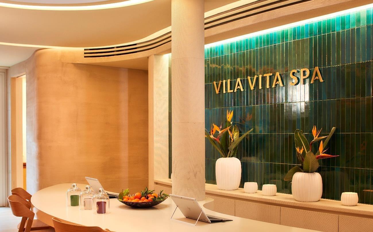 Vila Vita Spa By Sisley, A Hidden Luxury in Algarve vila vita Vila Vita Spa By Sisley, A Hidden Luxury in Algarve Vila Vita SPA