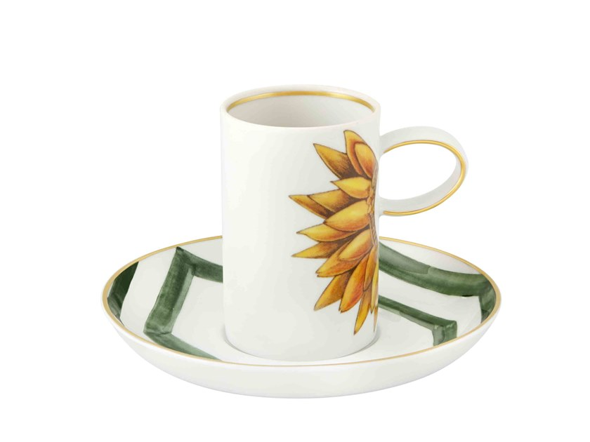 Discover Everything About The New Amazon Inspired Colection From Vista Alegre vista alegre Discover Everything About The New Amazon Inspired Colection From Vista Alegre b AMAZ  NIA Espresso cup Vista Alegre 384401 rel80dc8a54