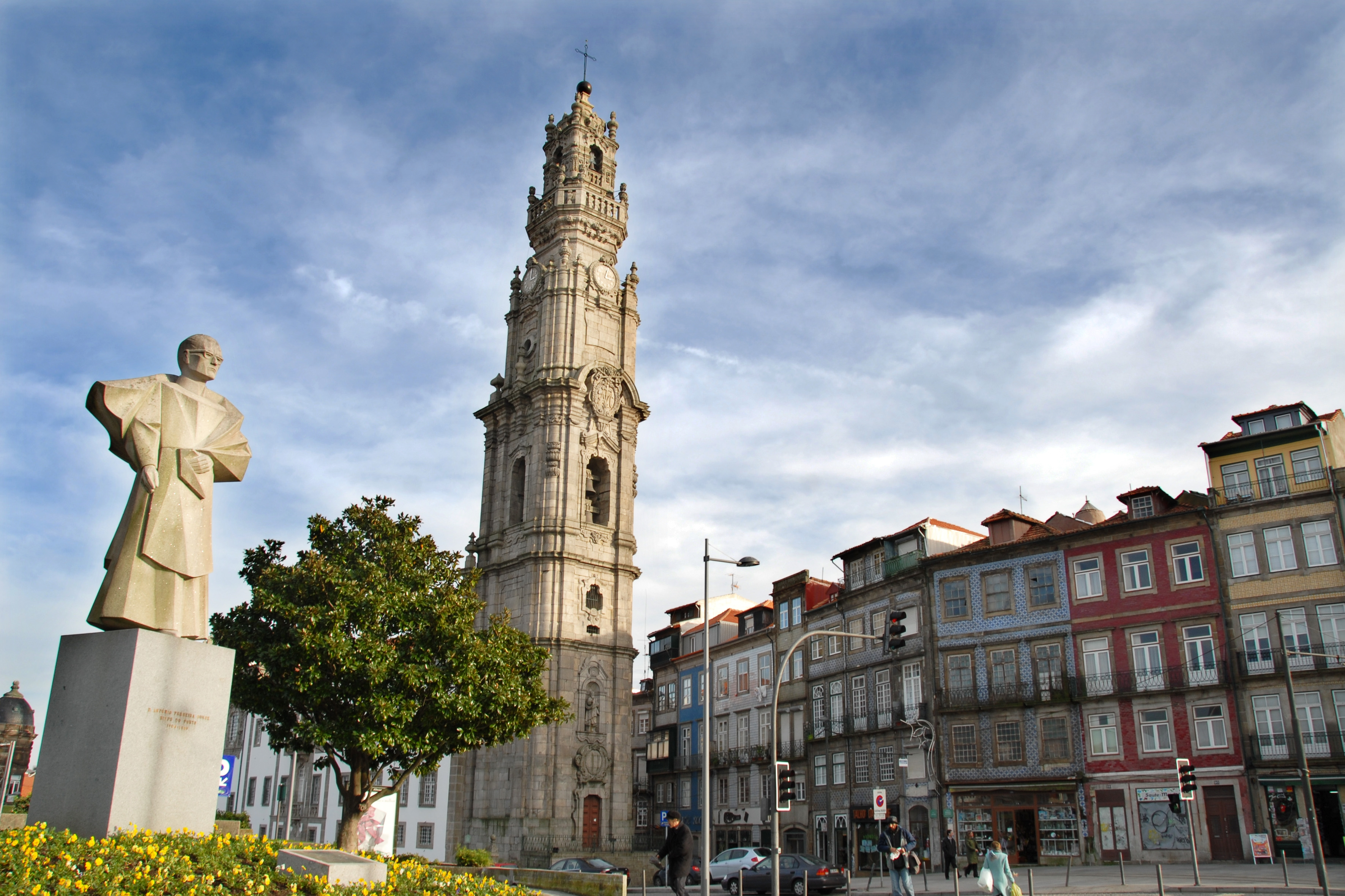 City Guide: Discover The Best From Porto city guide City Guide: Discover The Best From Porto clerigos14594952