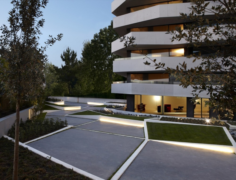 'Living Foz' Is the New Architectural Project by dEMM Arquitectura 'living foz 'Living Foz' Is the New Architectural Project by dEMM Arquitectura d4042453 d030 423d b38f 25e9b1e99a29