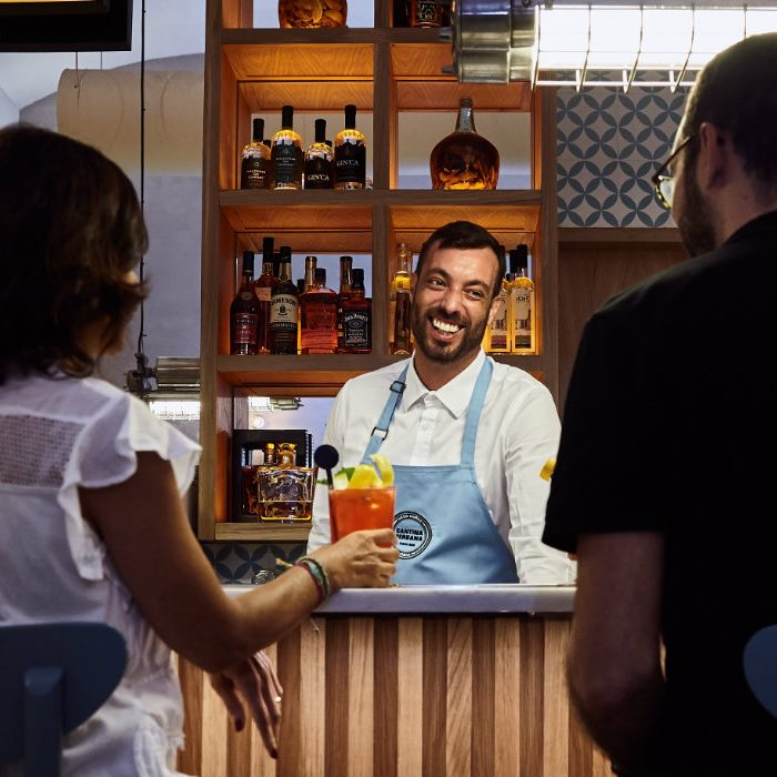 'Cantina Peruana' By Avillez Group Is The Taste Of South America in Lisbon cantina peruana 'Cantina Peruana' By Avillez Group Is The Taste Of South America in Lisbon featured aville 700x700