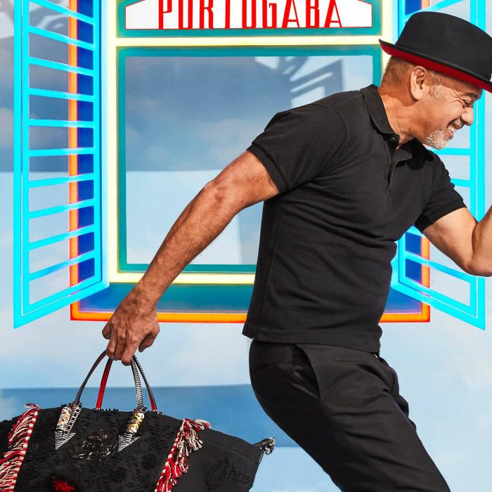 'Portugaba', The Louboutin's New Limited Collection Inspired by Portugal portugaba 'Portugaba', The Louboutin's New Limited Collection Inspired by Portugal featured portugaba  700x700
