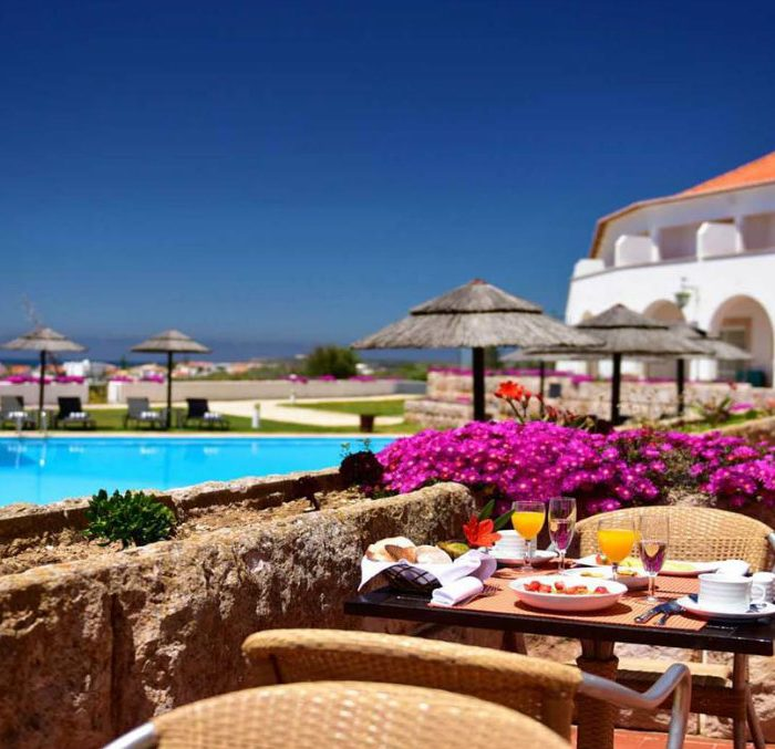 historic hotels Culture, History And Tradition: Discover The Best Historic Hotels In Portugal featured pousada sagres 3 700x677
