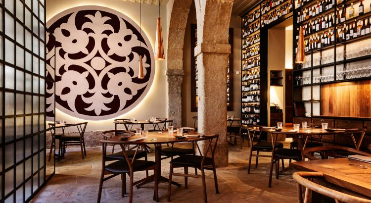alma restaurant Fine-Dining Places: Discover the ALMA Restaurant in the heart of Lisbon featured111 750x410