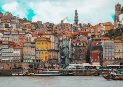 City Guide: Discover The Best From Porto city guide City Guide: Discover The Best From Porto guide porto portugal seafood itinerary main image 250x177