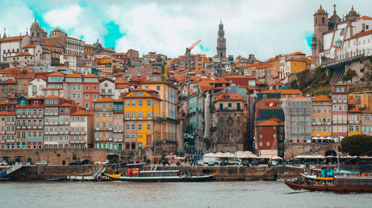 City Guide: Discover The Best From Porto city guide City Guide: Discover The Best From Porto guide porto portugal seafood itinerary main image