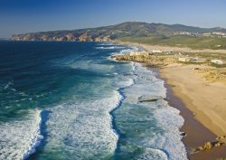 Top 5 Beaches from Portugal beaches Top 5 Beaches to Visit in Portugal guincho beach 250x177
