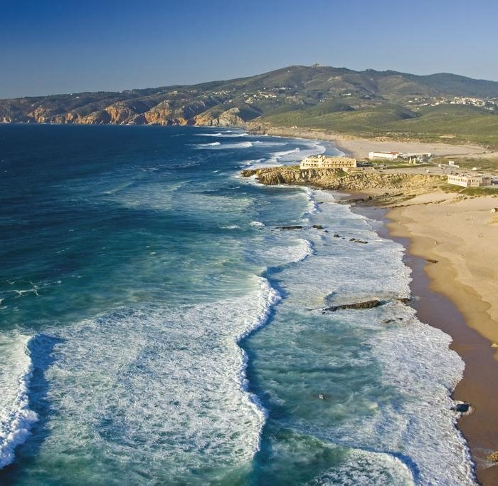 Top 5 Beaches from Portugal beaches Top 5 Beaches to Visit in Portugal guincho beach 700x682