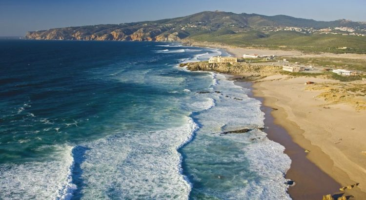 Top 5 Beaches from Portugal beaches Top 5 Beaches to Visit in Portugal guincho beach 750x410