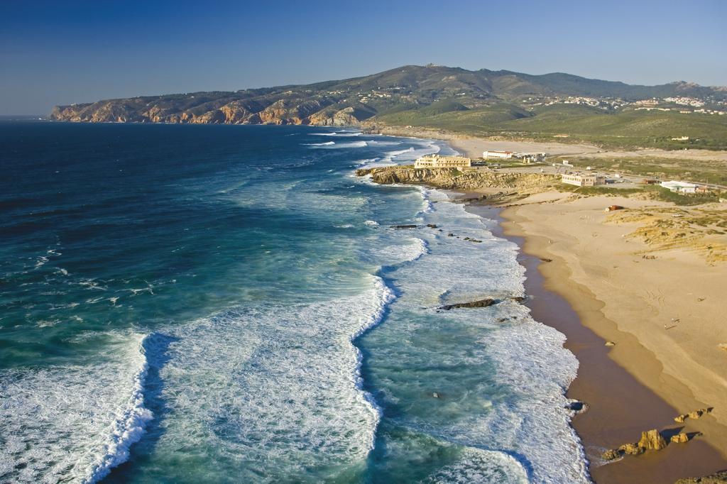 Top 5 Beaches from Portugal beaches Top 5 Beaches to Visit in Portugal guincho beach