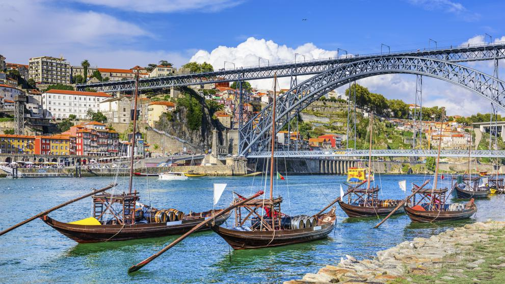 City Guide: Discover The Best From Porto city guide City Guide: Discover The Best From Porto investir nova construcao boss smart city 02