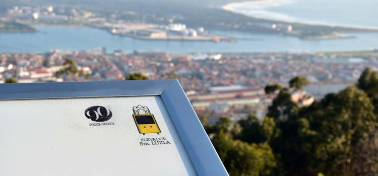 Secrets from Viana do Castelo: Everything You Need to See viana do castelo Secrets from Viana do Castelo: Everything You Need to See monte de santa luzia view