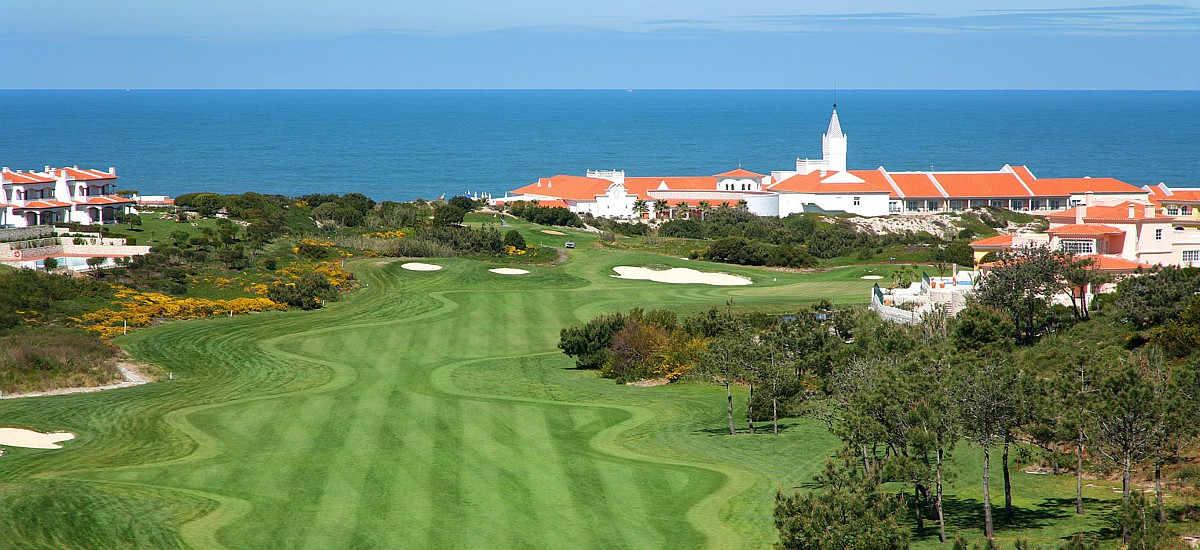 The Best Golf Resorts In Portugal best golf resorts The Best Golf Resorts In Portugal praia del rey