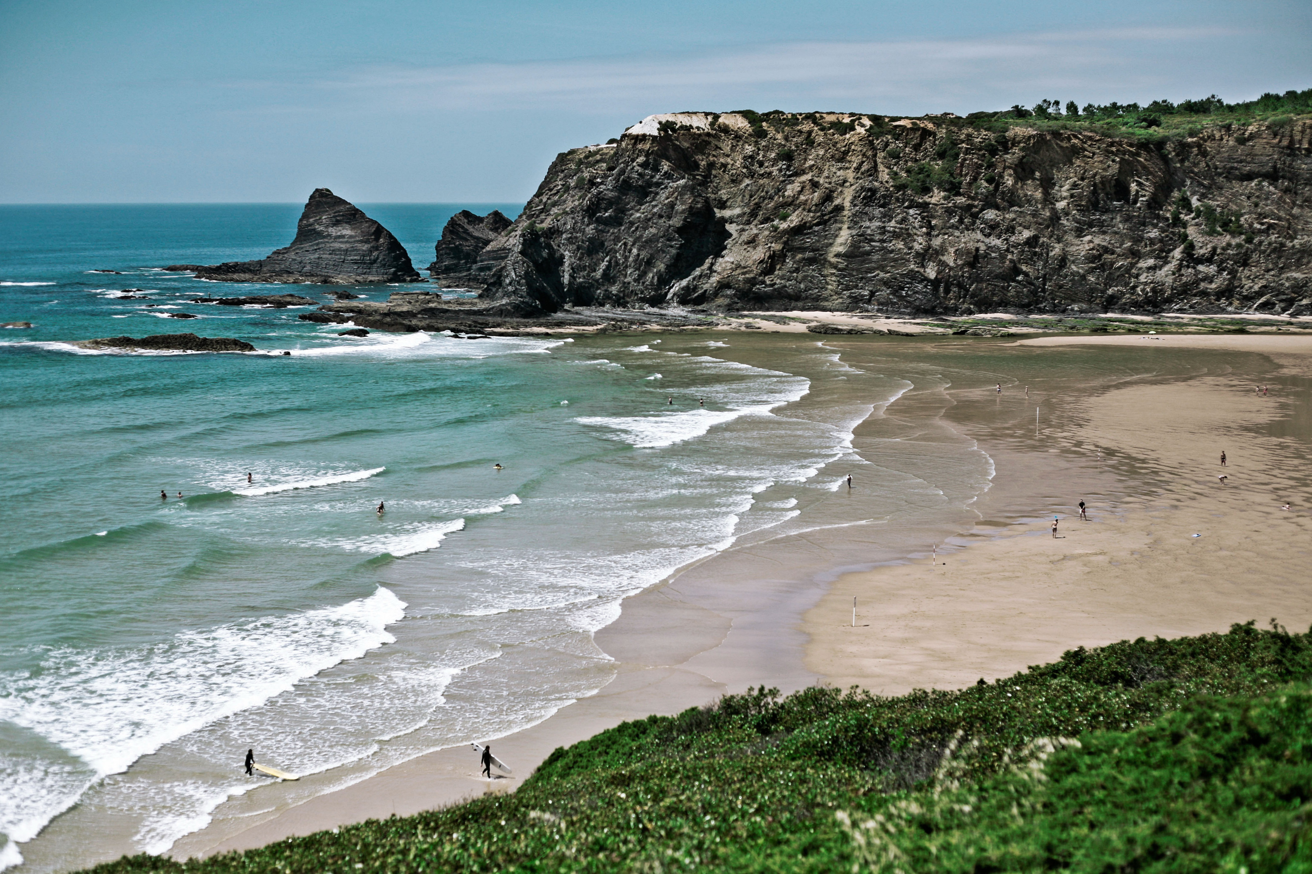 Top 5 Beaches from Portugal beaches Top 5 Beaches to Visit in Portugal praia01