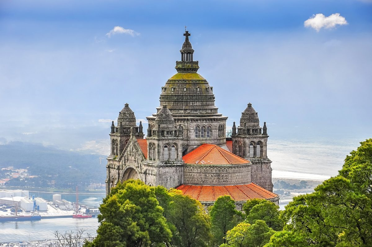 Secrets from Viana do Castelo: Everything You Need to See viana do castelo Secrets from Viana do Castelo: Everything You Need to See santaluziaviana e1488505921833