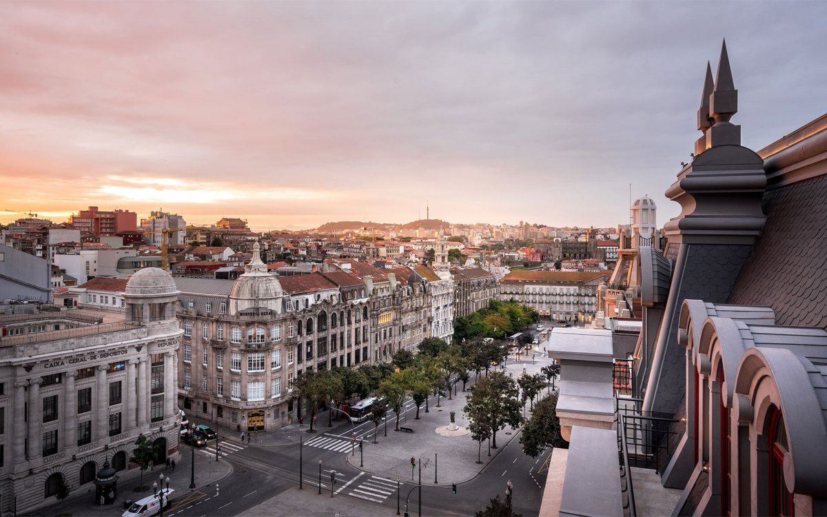 City Guide: Discover The Best From Porto city guide City Guide: Discover The Best From Porto vue hotel 3