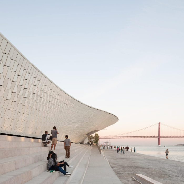 Portugal's Best Architecture Projects architecture Portugal's Best Architecture Projects 1 Portugals Best Architecture Projects 700x700