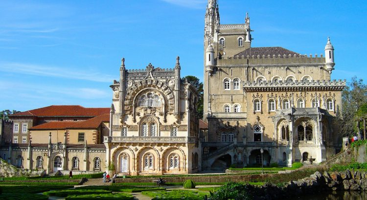 20 Best Hotels in Central Portugal hotels Best Hotels in Central Portugal 20 Best Hotels in Central Portugal 750x410