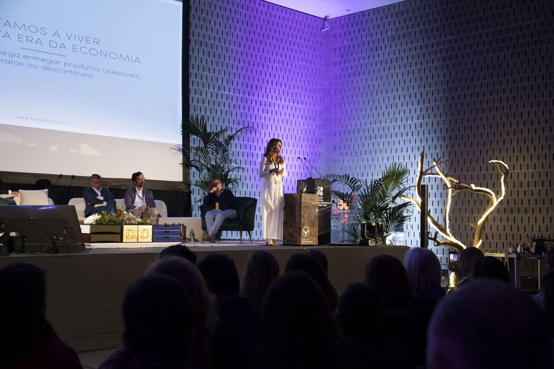 LUXURY DESIGN & CRAFTSMANSHIP SUMMIT 2019: THE HIGHLIGHTS luxury design craftsmanship summit Everything That Happened in The Luxury Design & Craftsmanship Summit 4Z2A9233 e1562145210303