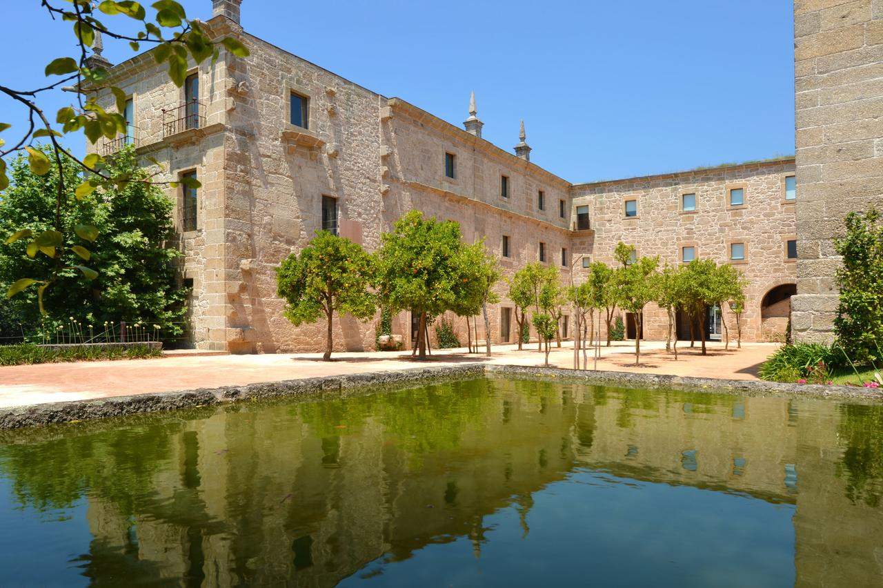 Portugal's Best Architecture Projects architecture Portugal's Best Architecture Projects Amares    Monastery Historic Hotel 1