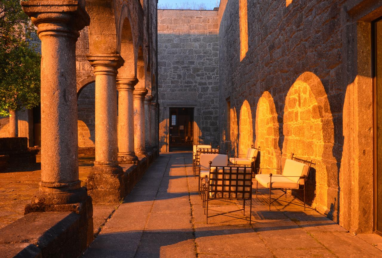 Portugal's Best Architecture Projects architecture Portugal's Best Architecture Projects Amares    Monastery Historic Hotel 2
