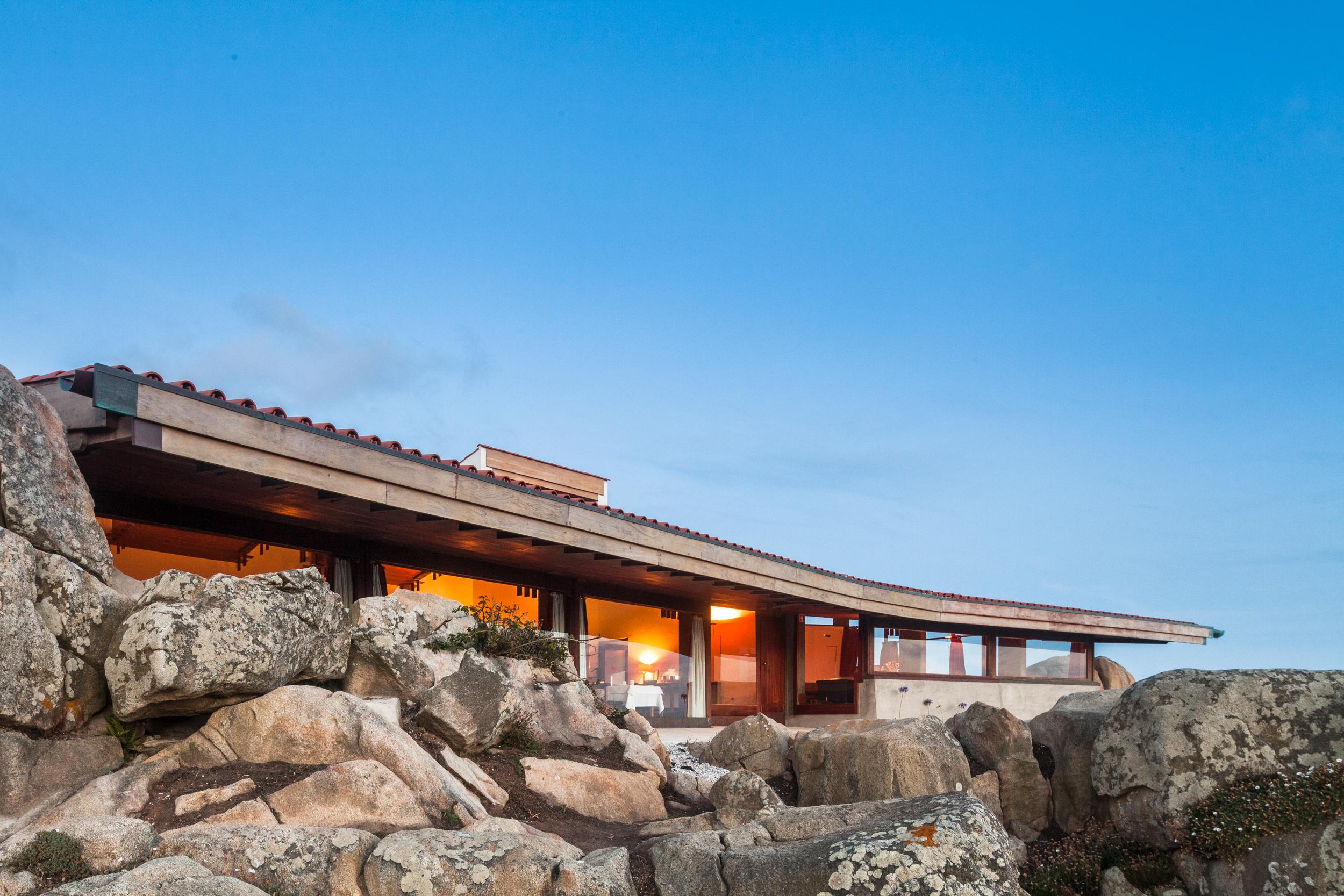 Best Restaurants in Northern Portugal restaurants Best Restaurants from Northern Portugal Boa Nova Tea House Renovation