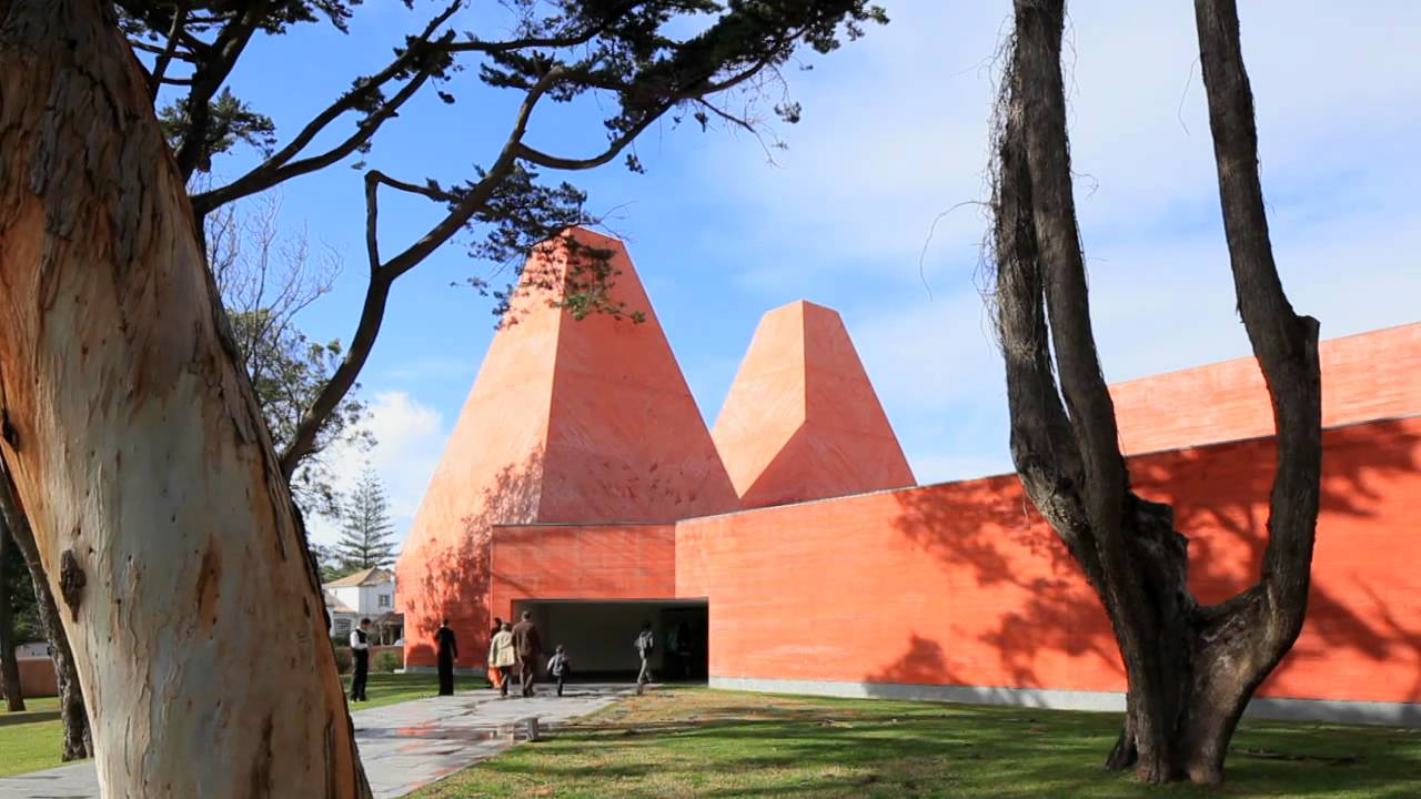 The Best Museums & Art Galleries in Portugal museums The Best Museums & Art Galleries in Portugal Casa das Hist  rias Paula Rego