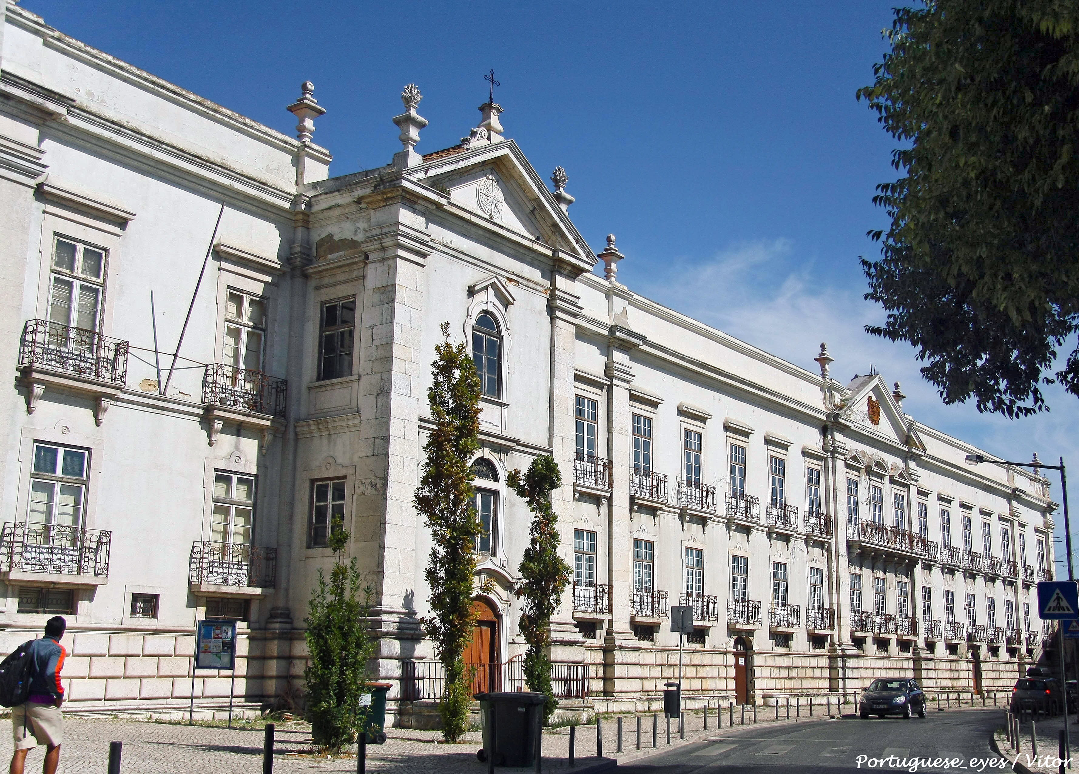Top Museums and Art Galleries In Portugal top museums and art galleries Top Museums and Art Galleries In Portugal Convento da Madre de Deus   Lisboa   Portugal 44937976121 cropped