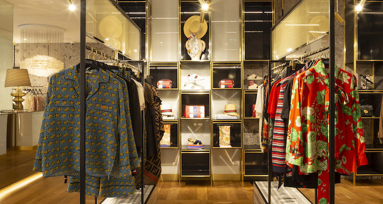 Discover The Best Luxury Stores In Portugal  luxury stores Discover The Best Luxury Stores In Portugal Fashion CLinic Quinta do Lago feature 750x400