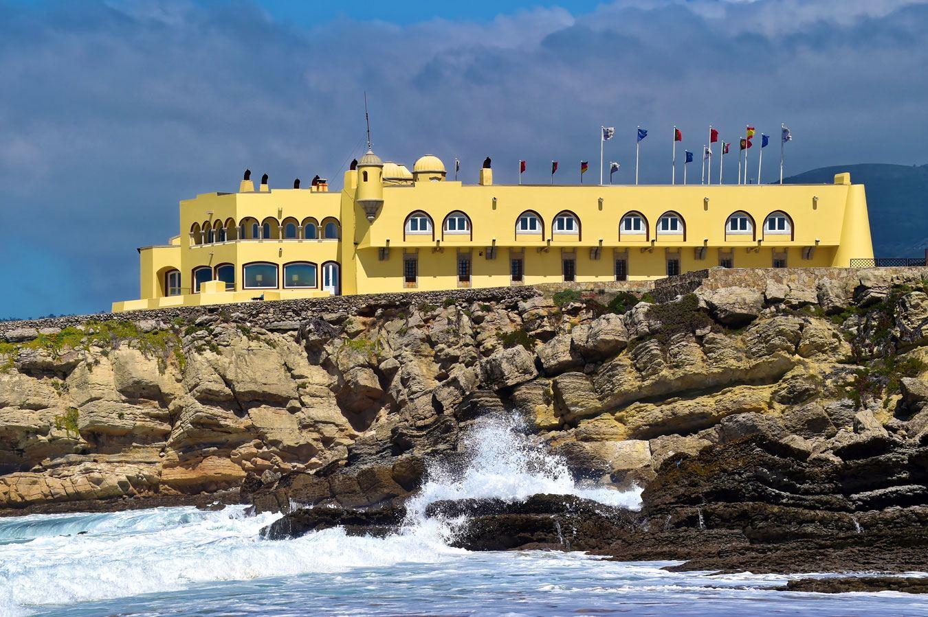 Best Restaurants in Central Portugal restaurants Best Restaurants in Central Portugal Fortaleza do Guincho 2