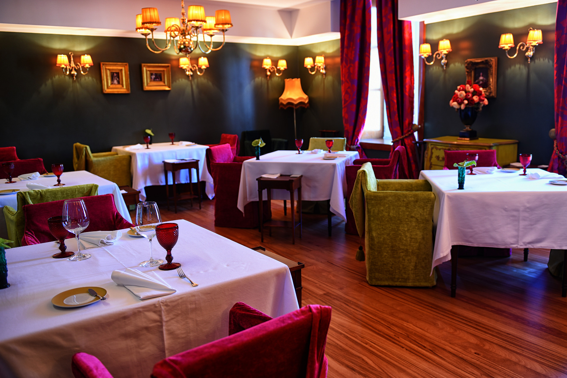 Best Restaurants in Northern Portugal restaurants Best Restaurants from Northern Portugal Largo do Pa  o