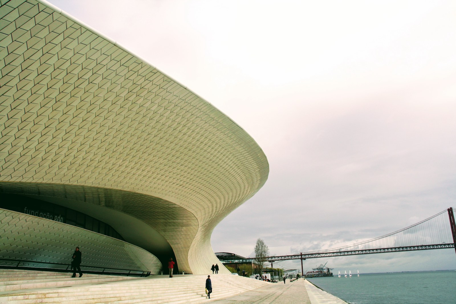 Portugal's Best Architecture Projects architecture Portugal's Best Architecture Projects MAAT Museum