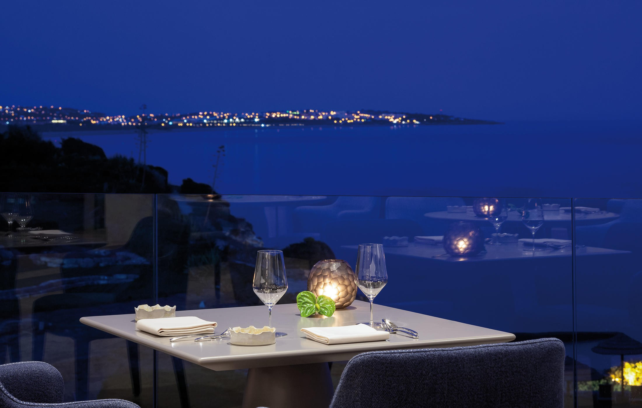 Best Restaurants in Southern Portugal restaurants Best Restaurants in Southern Portugal OceanVila Vita Park Porches 2