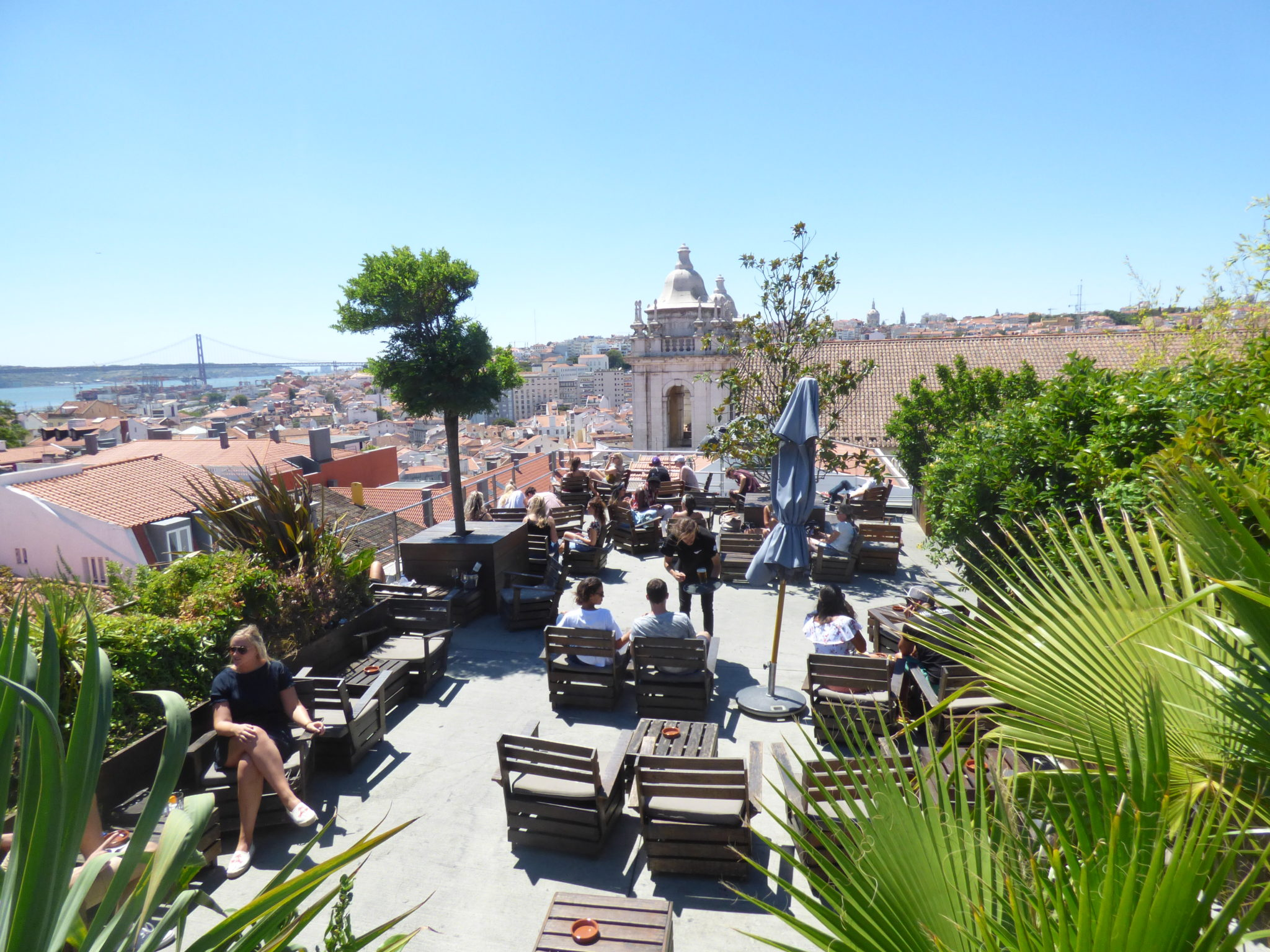 The Best Rooftop Bars in Portugal best rooftop bars in portugal The Best Rooftop Bars in Portugal PARK bar