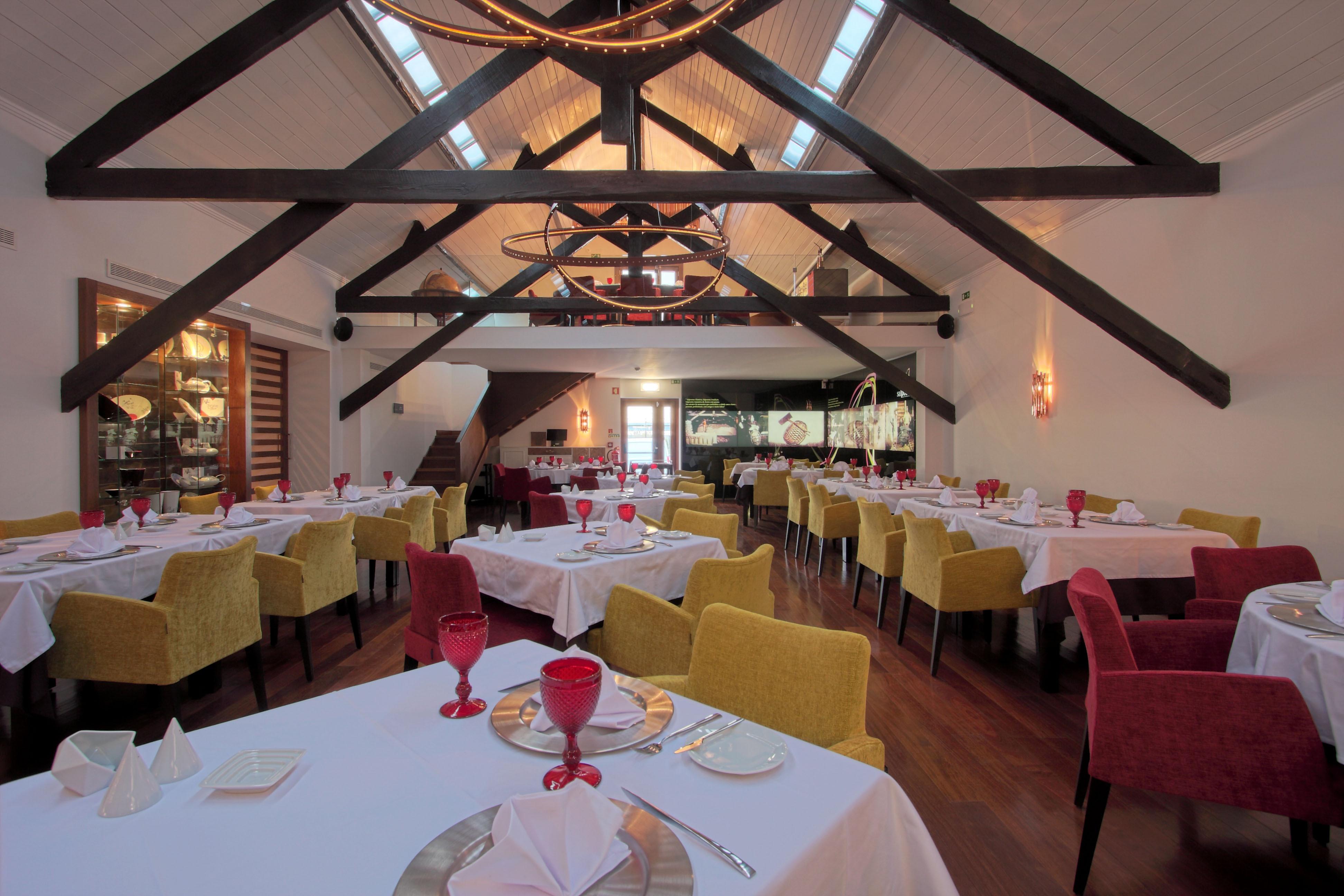 Best Restaurants in Central Portugal restaurants Best Restaurants in Central Portugal Restaurant Salpoente 1