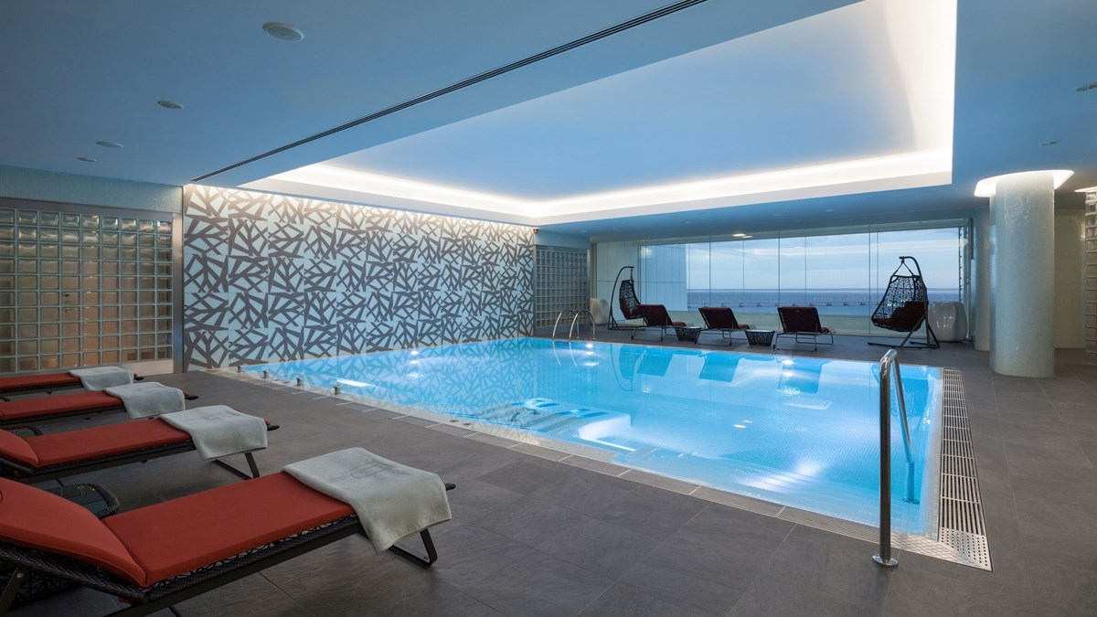 Top 6 Portuguese Luxury Spas spas Top 6 Portuguese Luxury Spas Sayanna Wellness Spa Myriad by Sana Hotels