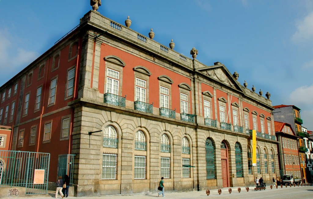 The Best Museums & Art Galleries in Portugal museums The Best Museums & Art Galleries in Portugal Soares dos Reis National Museum