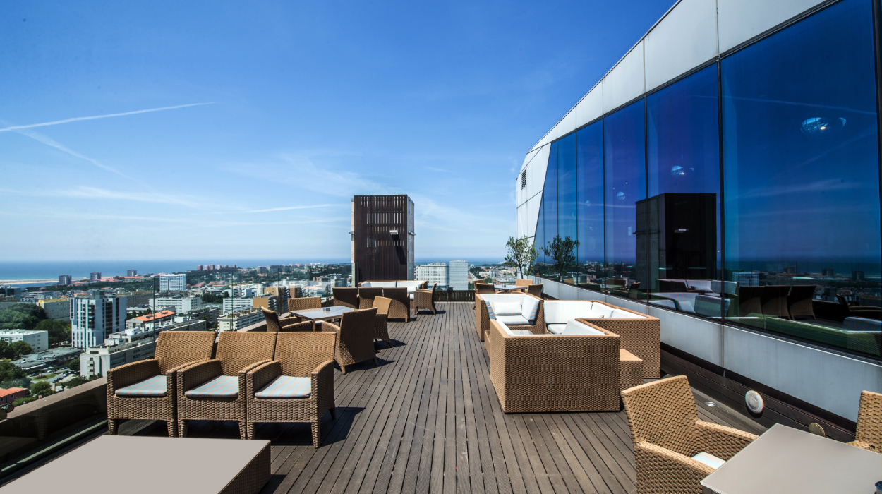 best rooftop bars in portugal The Best Rooftop Bars in Portugal The Best Rooftop Bars in Portugal