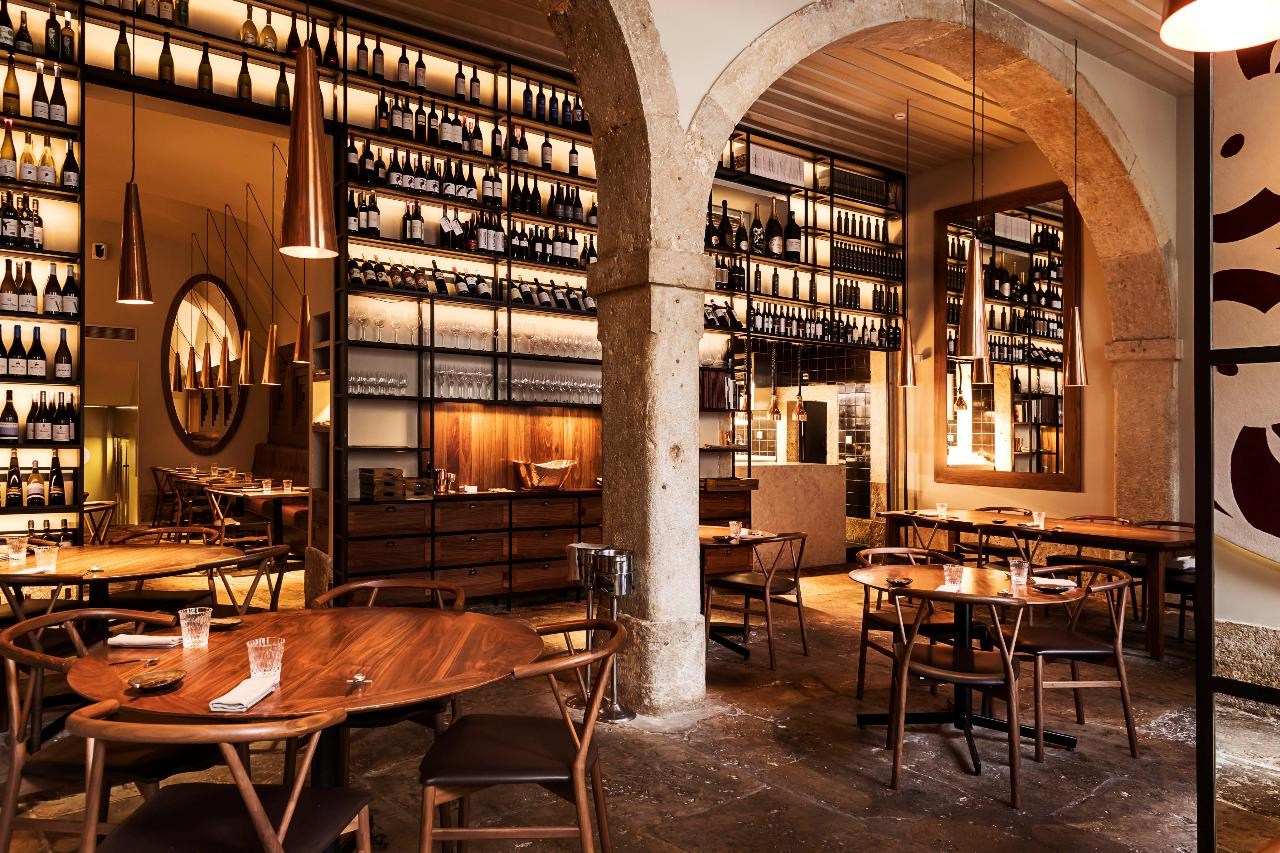 Best Restaurants in Central Portugal restaurants Best Restaurants in Central Portugal alma