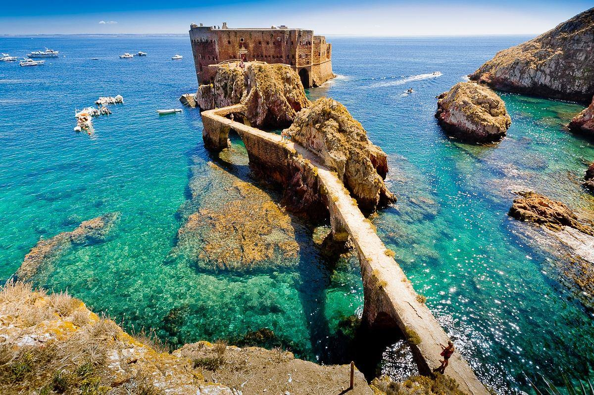 The Best Secret Places From Portugal The Best Secret Places From Portugal  secret places The Best Secret Places In Portugal berlenga1